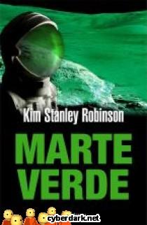 Trilogia de Marte II: Marte Verde. Kim Stanley Robinson 32499d6591e4688