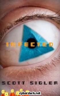 Infected, de Scott Sigler 3249f9e58996fb5