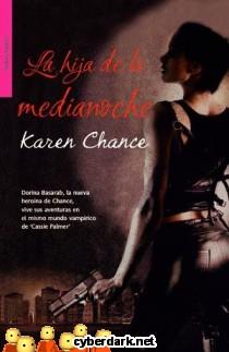 La Hija de la Medianoche / Dorina Basarab 1