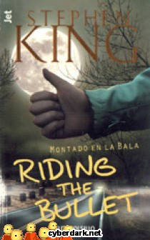 riding the bullet tapa