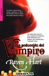 La Seducción del Vampiro / Vampiros del Nuevo Mundo 1