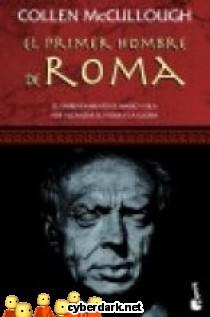 EL PRIMER HOMBRE DE ROMA - Colleen McCullough 32489174d6147f5