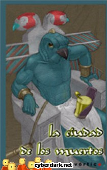 http://tienda.cyberdark.net/la-ciudad-de-los-muertos-n2337.html